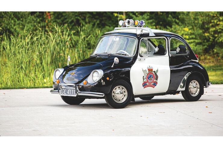 Polizei Auktion Auto
