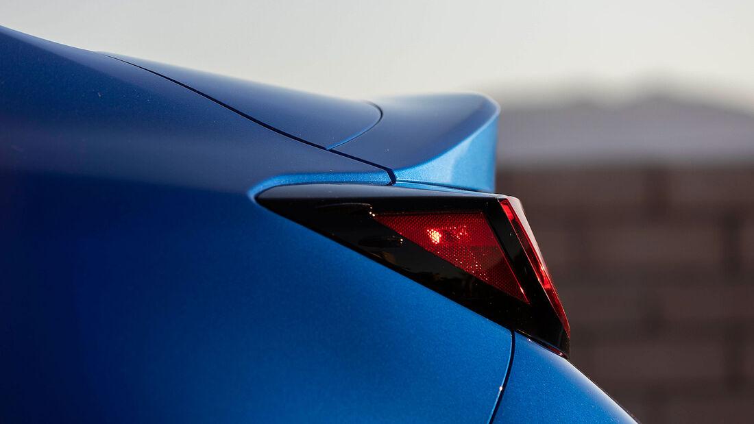 Subaru BRZ 2021 USA