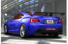 Subaru BRZ Concept