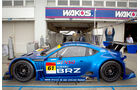 Subaru BRZ GT 300 Super GT Japan 2012