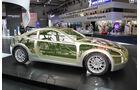Subaru BRZ IAA