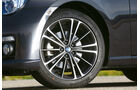 Subaru BRZ, Michelin Primacy HP-Reifen