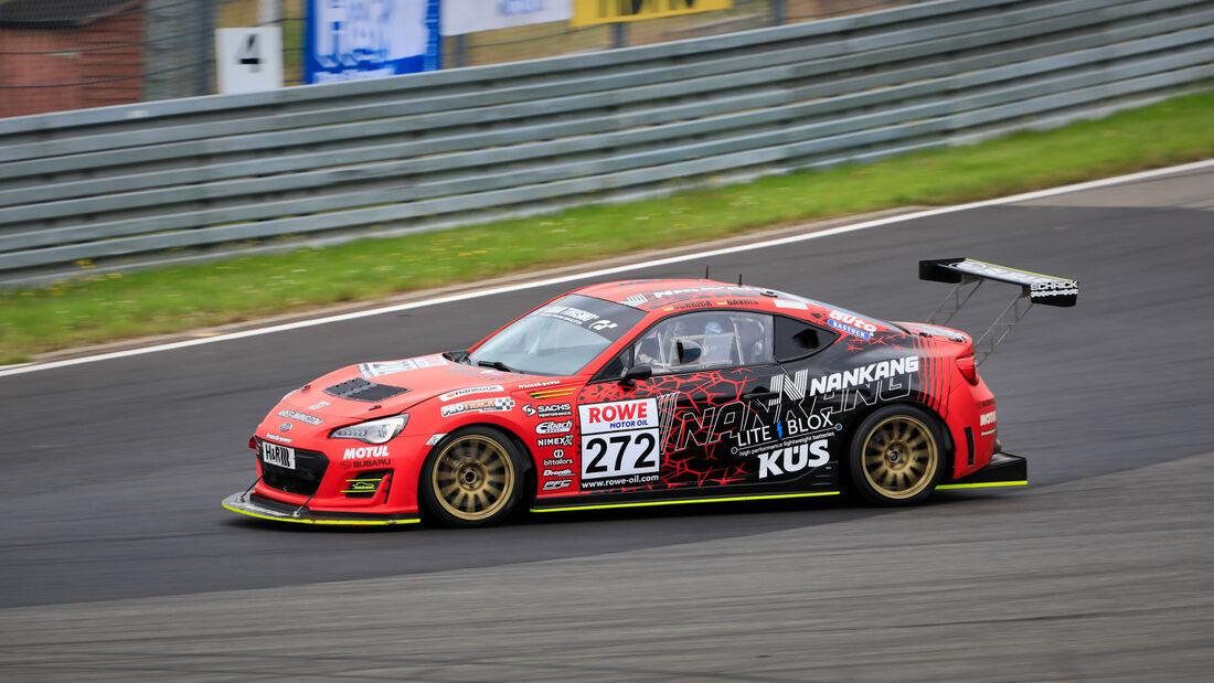 Subaru BRZ - Startnummer #272 - SP3 - NLS 2020 - Langstreckenmeisterschaft - Nürburgring - Nordschleife