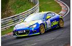Subaru BRZ - Startnummer #516 - V3 - VLN 2019 - Langstreckenmeisterschaft - Nürburgring - Nordschleife
