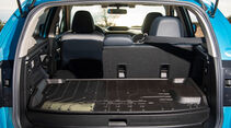 Subaru Crosstrek Hybrid (USA)