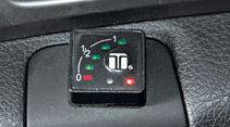 Subaru Forester 2.0 Ecomatic Tankanzeige