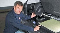 Subaru Forester 2.0 Ecomatic Zusatztank
