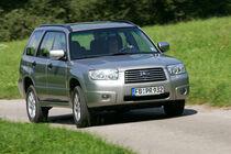 Subaru Forester 2.0 x