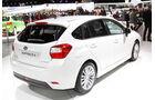Subaru, Impreza, Autosalon Genf 2012, Messe