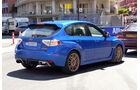 Subaru Impreza -  Carspotting - Formel 1 - GP Monaco 2015