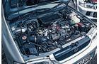 Subaru Impreza GT Turbo, Motor