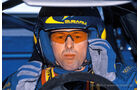 Subaru Impreza GT Turbo, Rallye