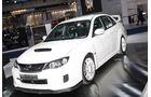 Subaru Impreza IAA