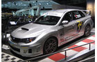 Subaru Impreza Racing