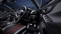 Subaru Impreza STI Sport Japan