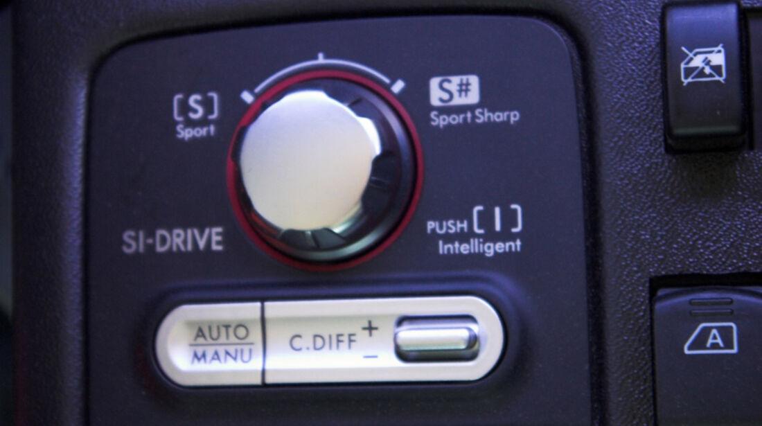 Subaru Impreza WRX Gruppe N