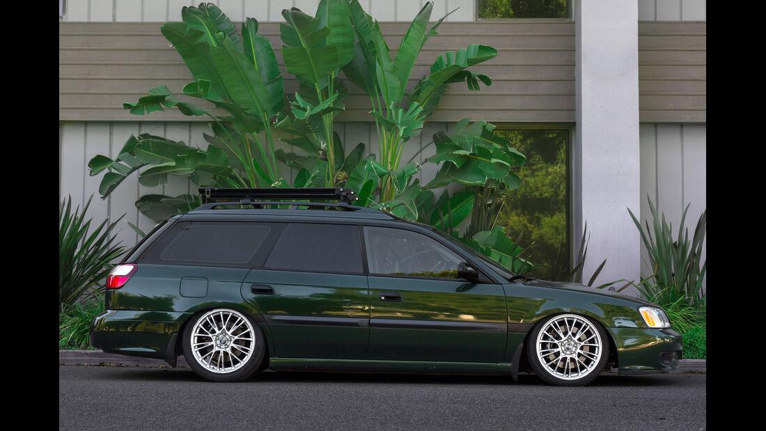 Subaru Legacy - Boden Autohaus