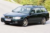 Subaru Legacy, Kombi, 1998