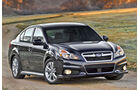 Subaru Legacy New York