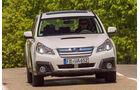 Subaru Legacy / Outback