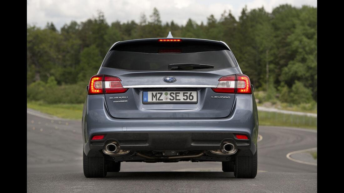 Subaru Levorg 1.6 Turbo