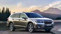 Subaru Outback, Autonis 2019, ams1319