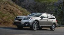 Subaru Outback Modelljahr 2018 USA