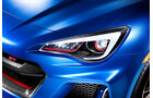 Subaru - STI - Performance - New York Auto Show 2015