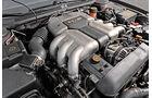 Subaru SVX, Motor
