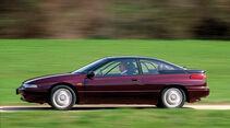 Subaru SVX, Seitenansicht