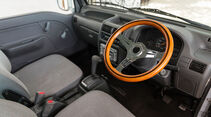 Subaru Sambar VW Microbus (1994)