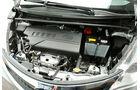 Subaru Trezia 1.3i Active, Motor
