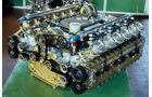 Subaru V12 Boxer F1-Motor
