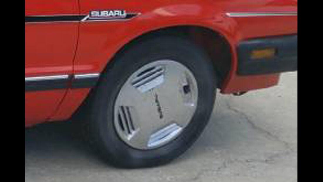 Subaru Volkswagen Car