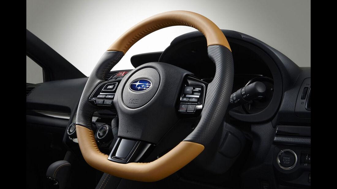 Subaru WRX S4 Sporvita