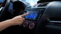 Subaru WRX STI Modelljahr 2018