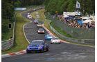 Subaru WRX STI - Startnummer #90 - 24h-Rennen Nürburgring - Nordschleife - Samstag - 12.5.2018