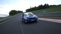 Subaru WRX STI - Supertest - sport auto 07/2015
