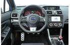 Subaru WRX STi, Fahrbericht