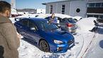 Subaru WRX STi, Gebrauchtwagen