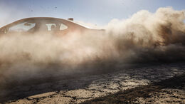 Subaru WRX Teaser