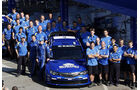 Subaru World Rally Team 2008
