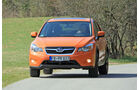 Subaru XV 2.0i, Front