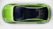 Subaru XV Concept,
