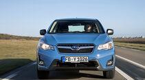 Subaru XV Modelljahr 2016