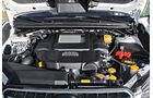 Subaru XV, Motor