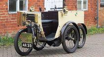 Sunbeam-Mabley Cycle Car