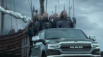 Super Bowl Auto Werbung 2018