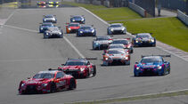 Super GT - Fuji 2018 - Rennen