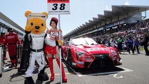 Super GT - Race Queen - Motorsport